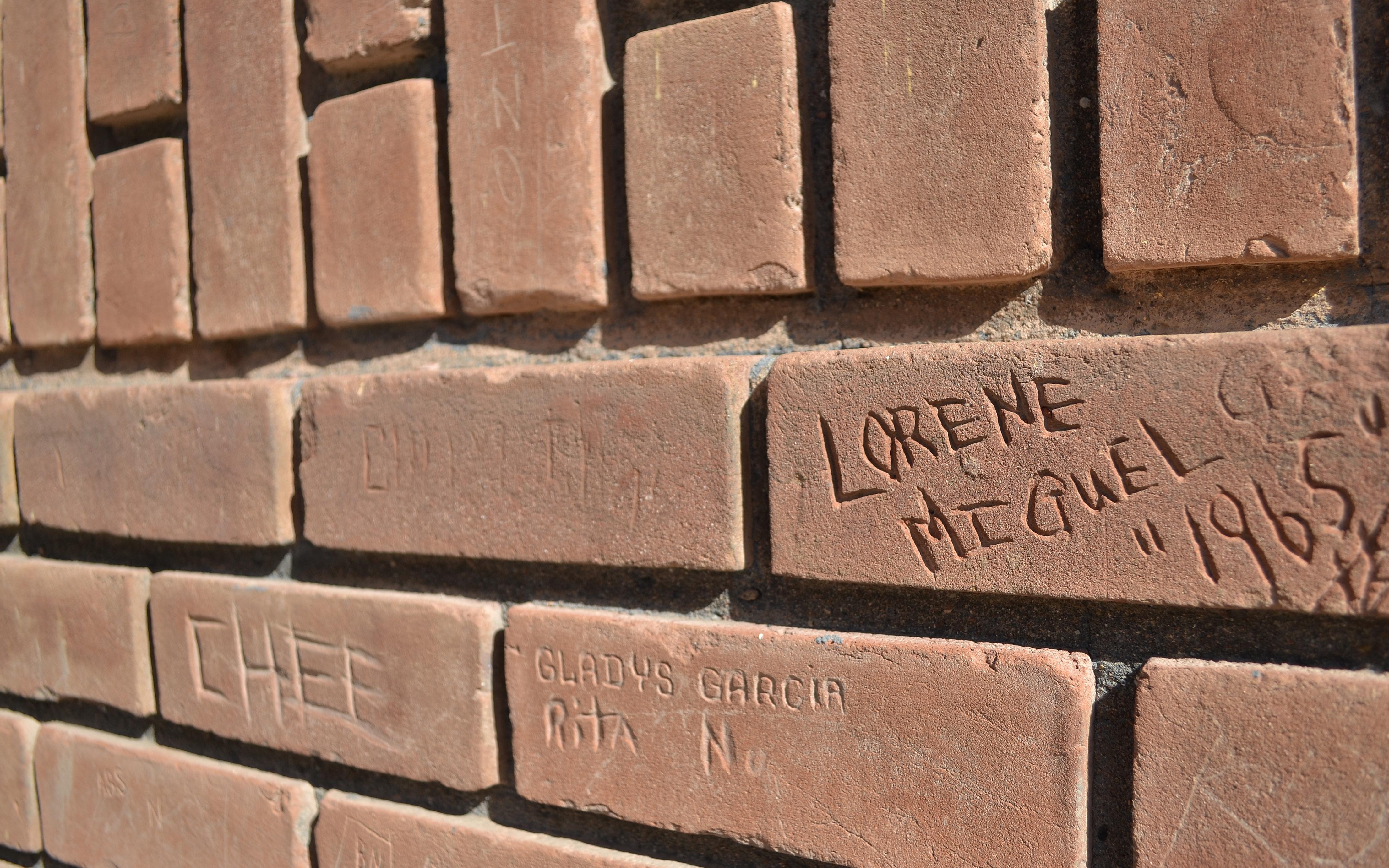 indian school bricks