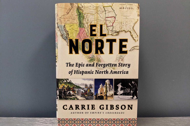 el norte book cover