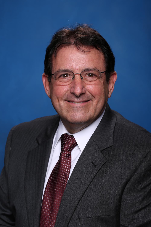 Dr. Fred Davis