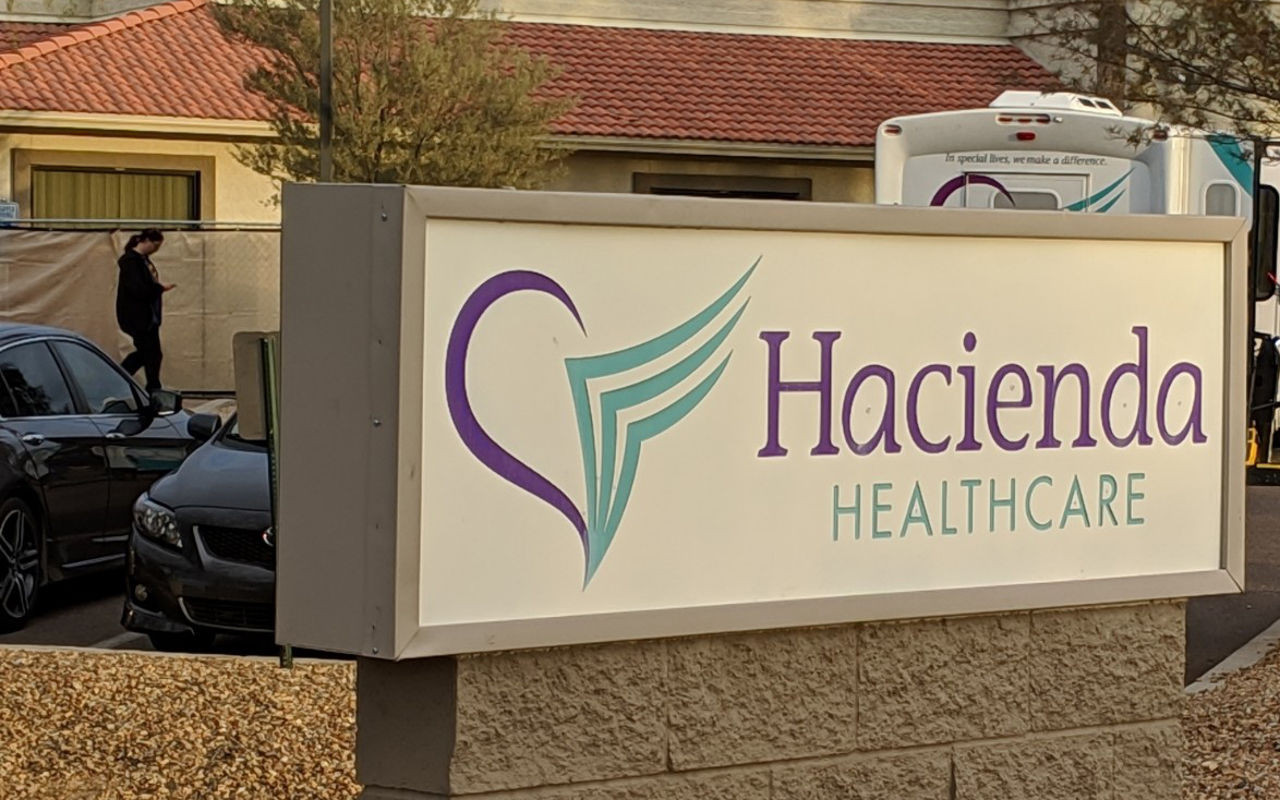 Hacienda HealthCare