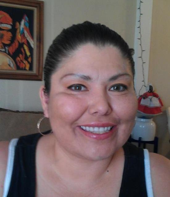 Rosanna Fierros