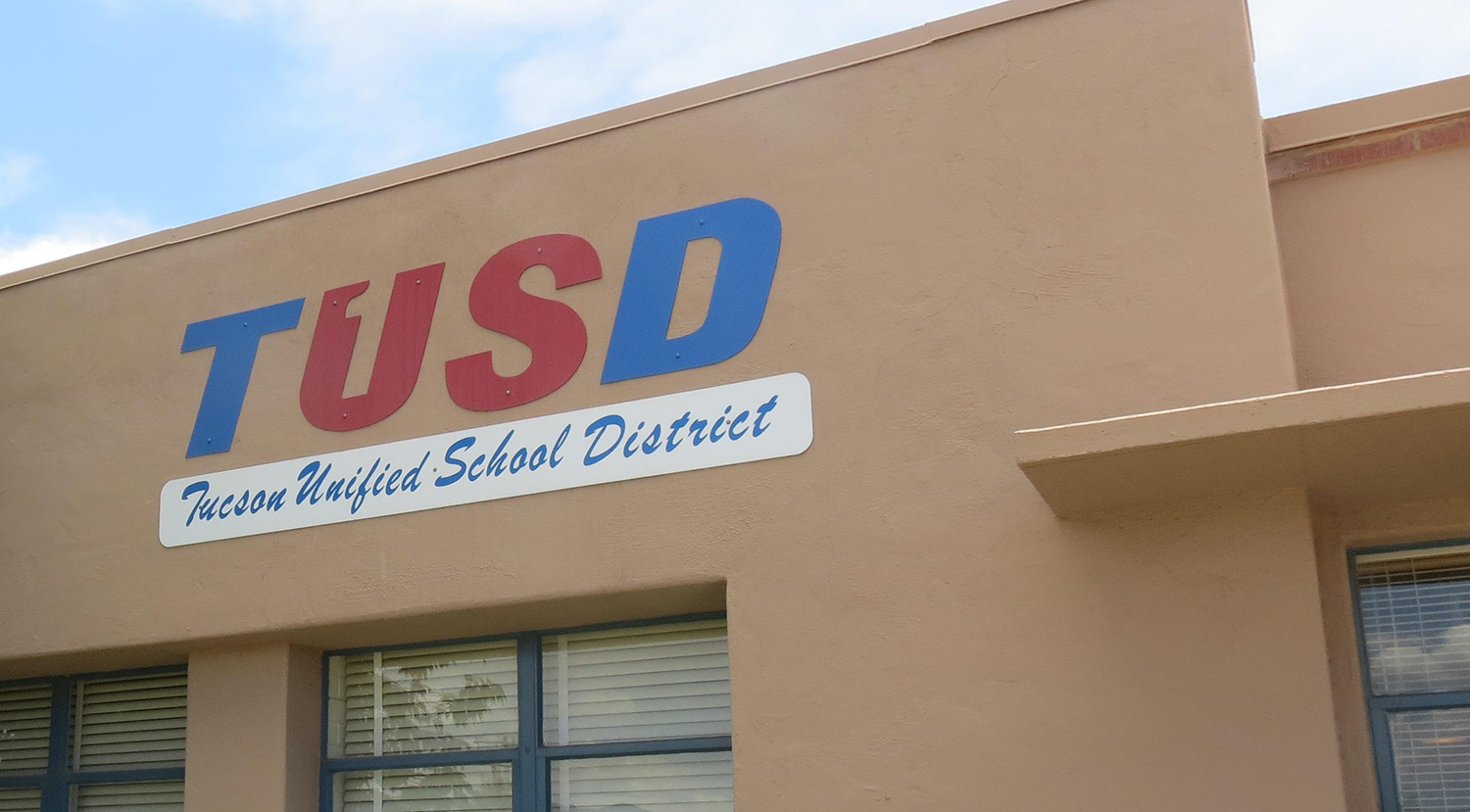 Tucson Unified School District Approves Sex Education Curriculum Kjzz