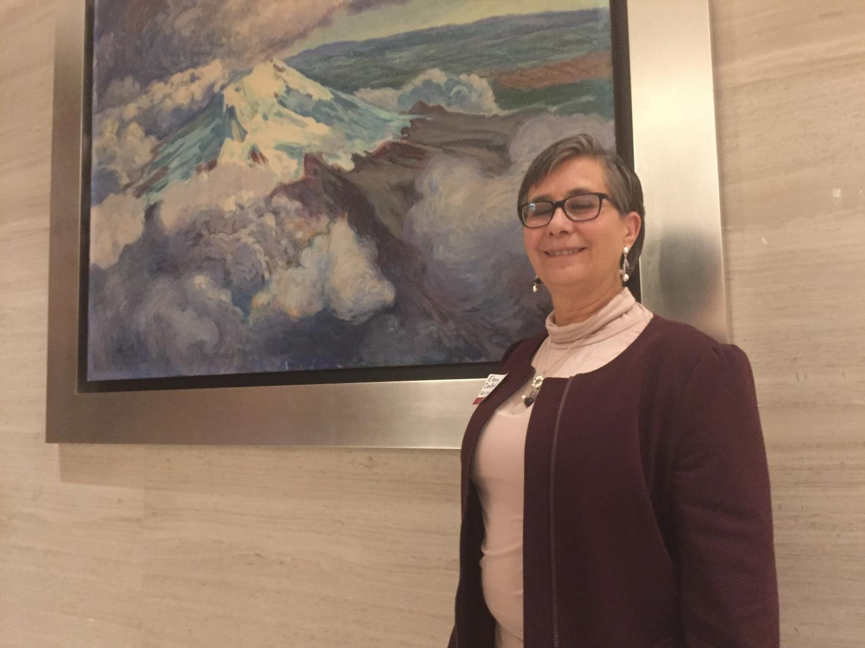 Elena Centeno