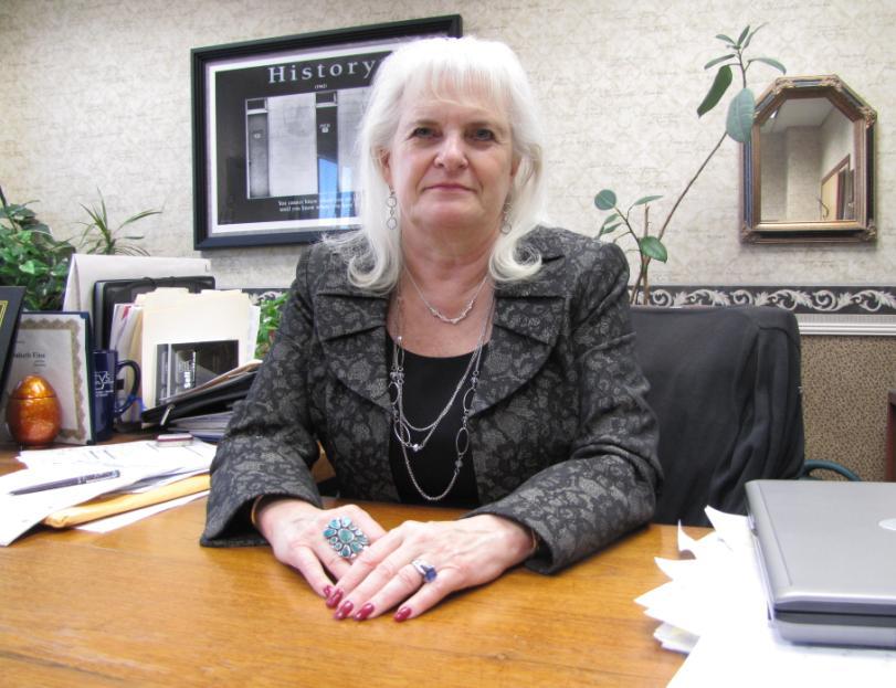 Judge Elizabeth Finn
