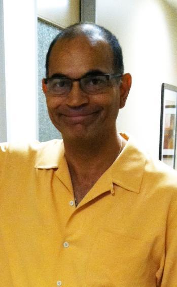 Gerald Gaines
