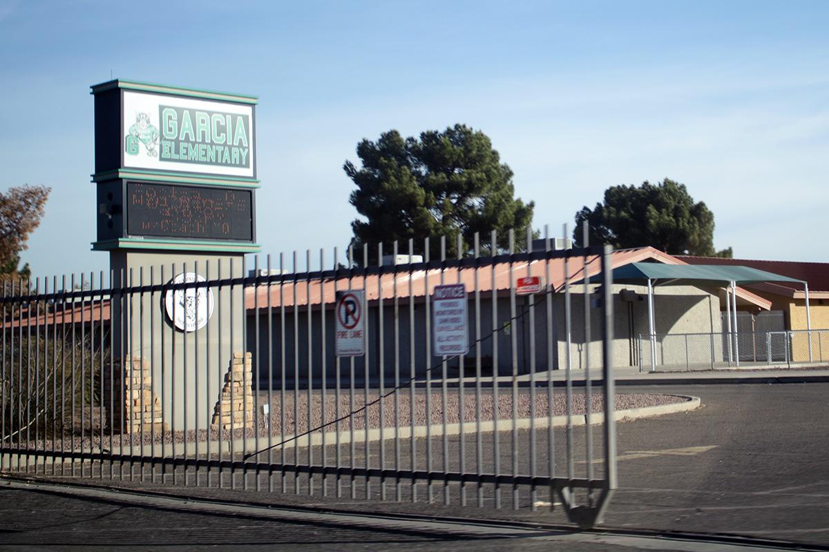 Garcia Elementary
