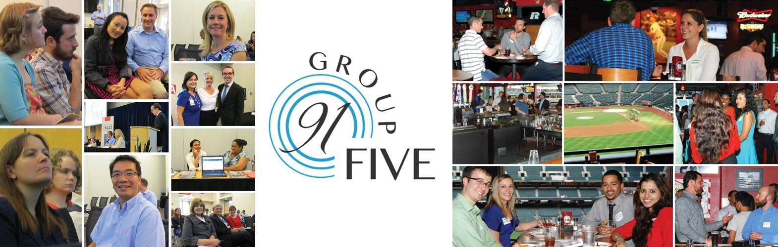 Group 91.Five