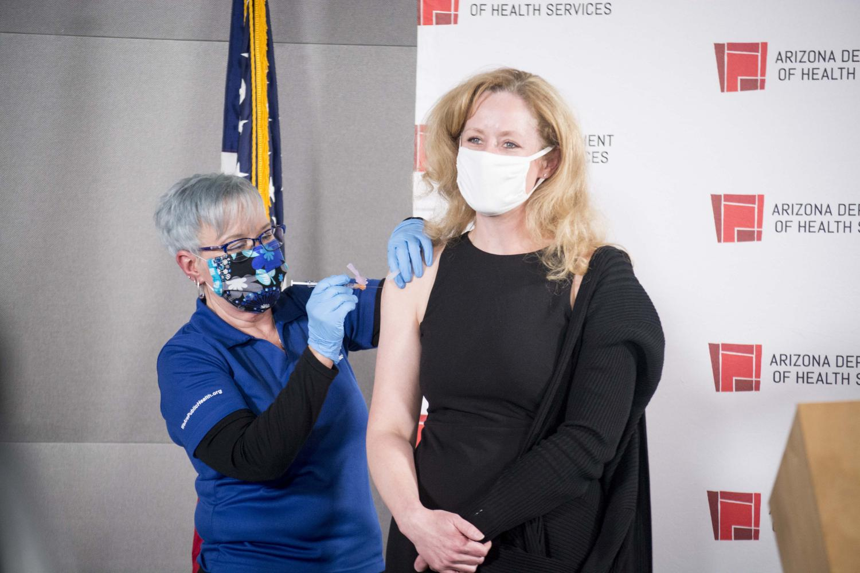 Vaccinate, Please - cover
