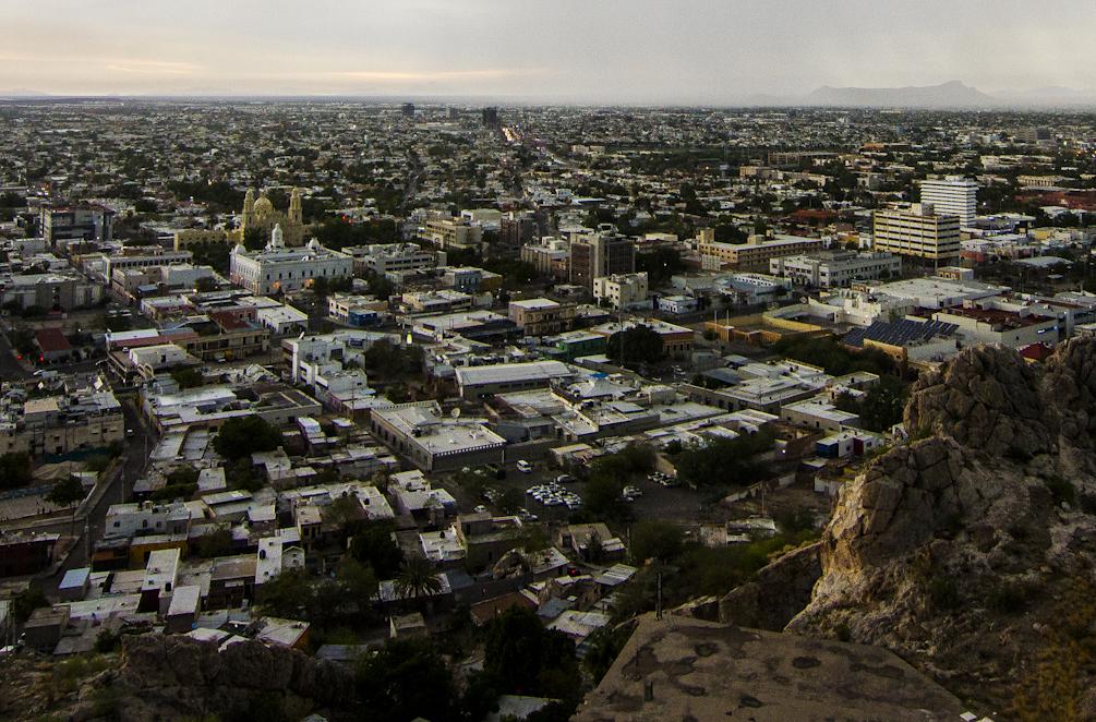 Hermosillio, Sonora