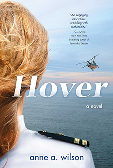 hover book cover