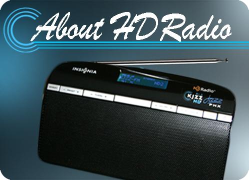 About KJZZ HD Radio Image