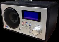 Internet radio device