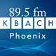 K-BACH Mobile app icon