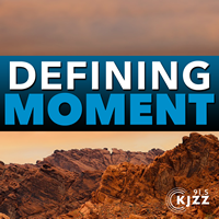 Defining Moment Podcast Icon