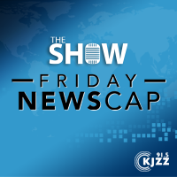 Friday Newscap Icon