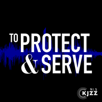 To Protect and Serve Podcast Icon