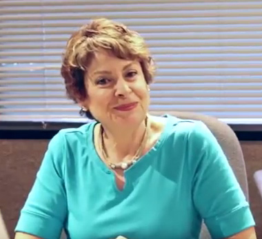 Deaf Actress Linda Bove Shares Experience On Sesame