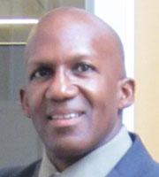 Marcus Charleston