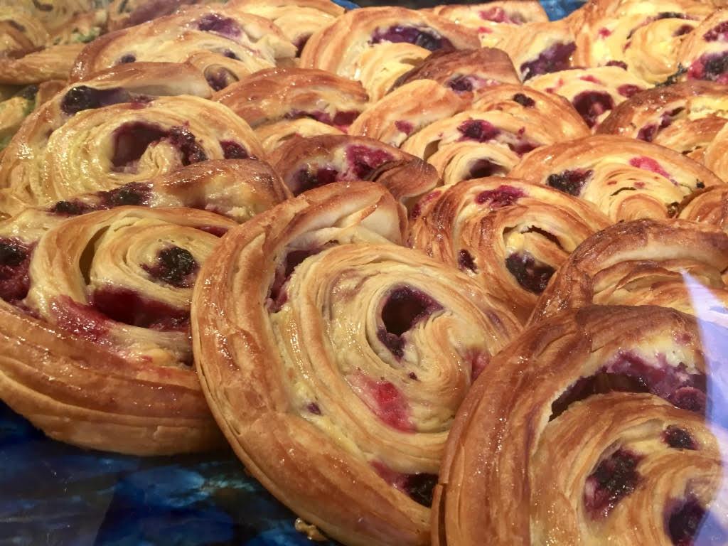 Boulangerie in Paris