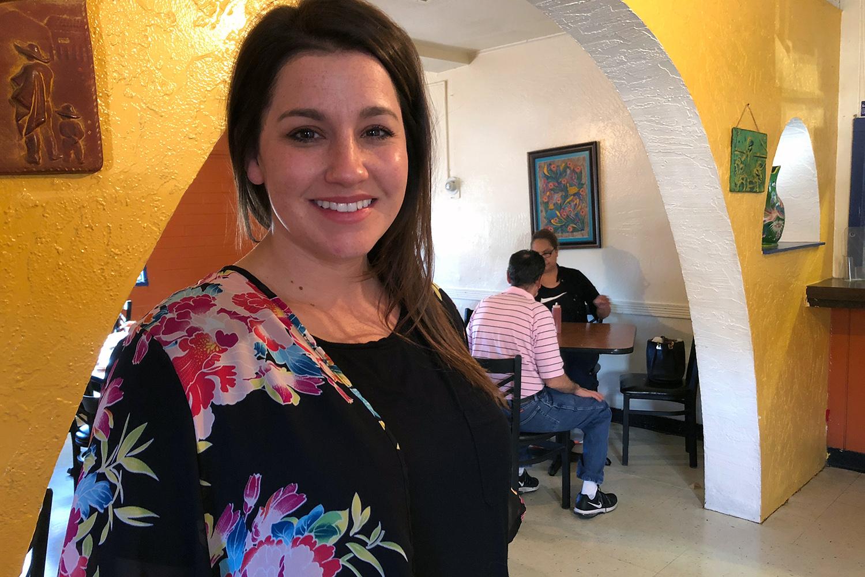 Monica Merenda