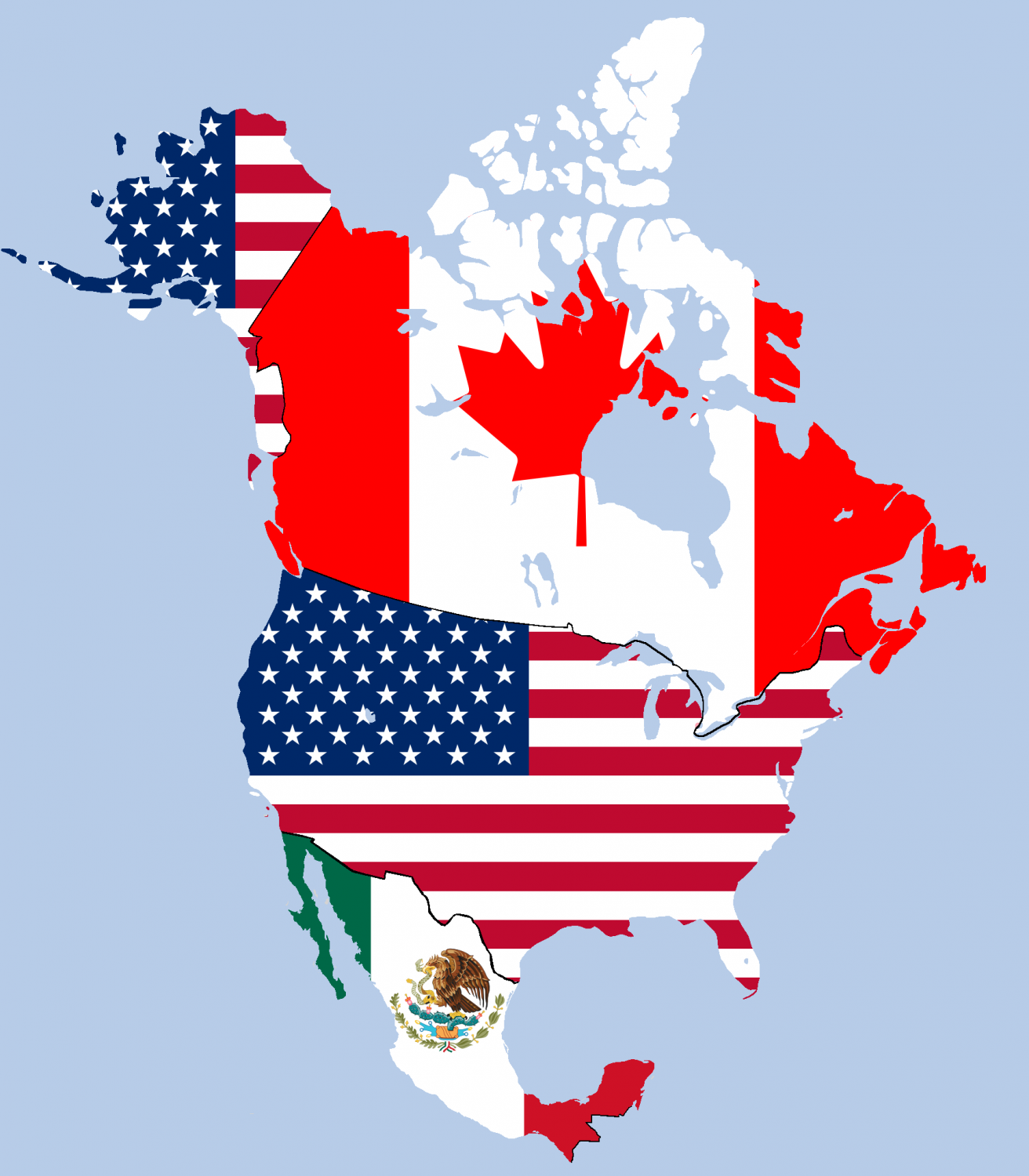 U.S., Mexico Officials May Sign Trade Deal Without Canada   Fronteras