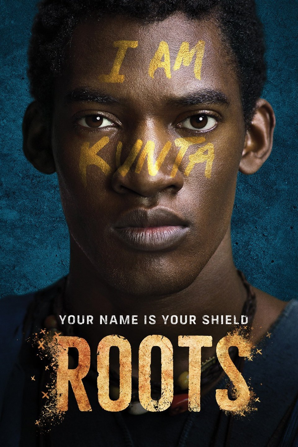 Roots promotional poster