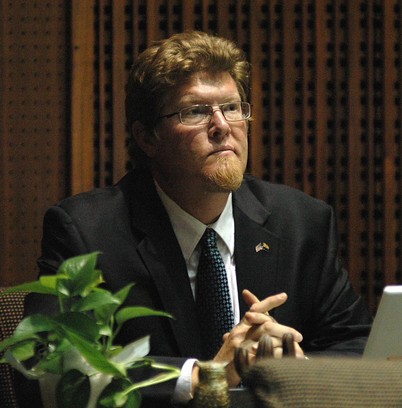 Rep. Daniel Patterson