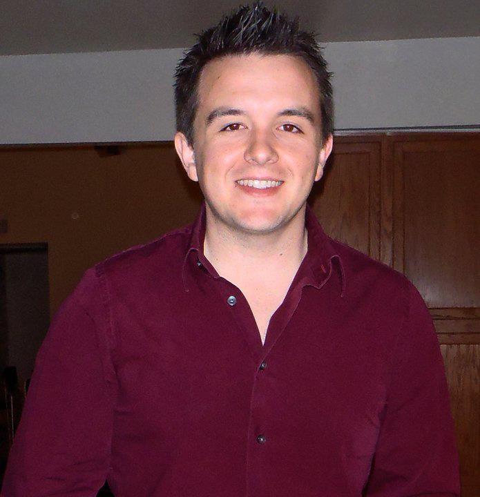 Jarrod Bruner