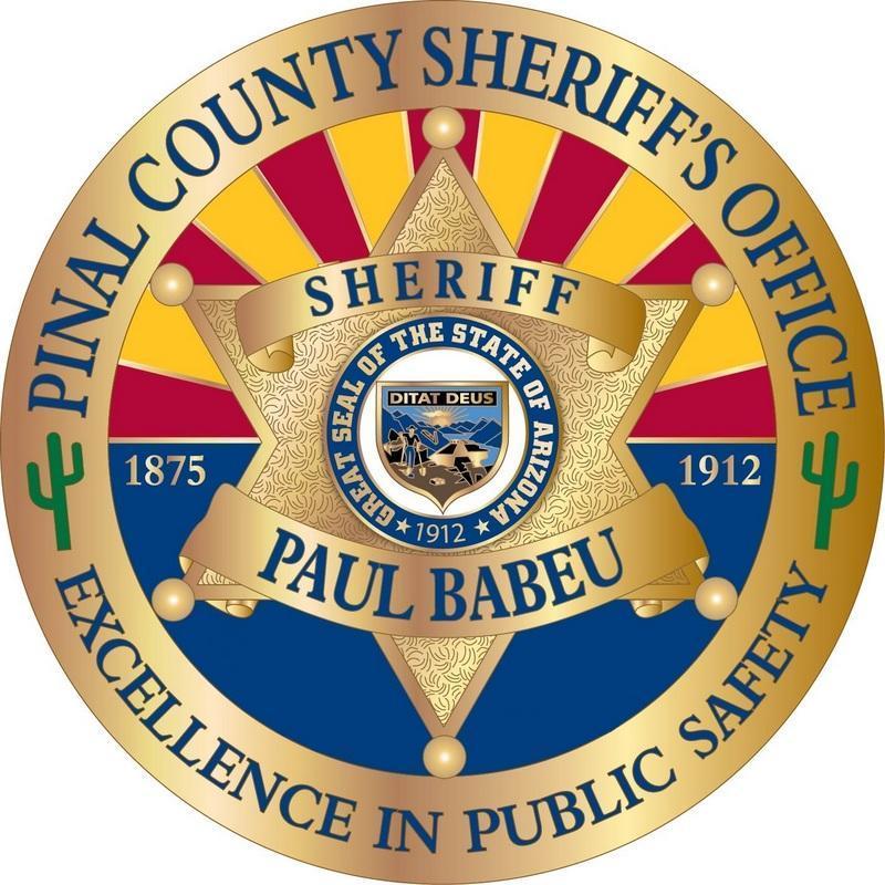 circle star sheriff badge