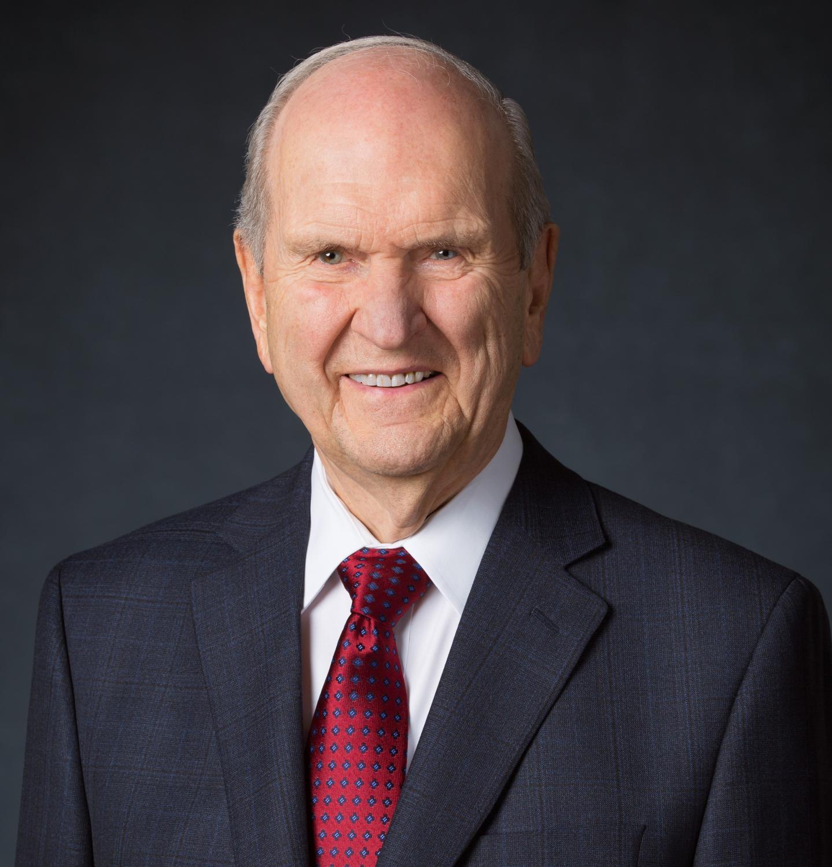 LDS President