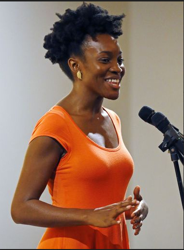 Rachel Egboro