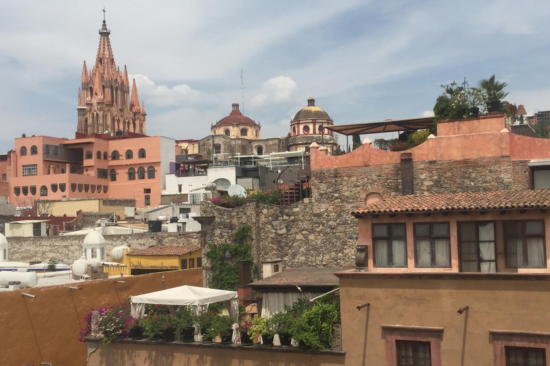 The Growing Real Estate Boom (And Concerns) In San Miguel De Allende