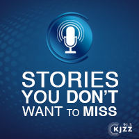 Stories You Don't Want to Miss Icon