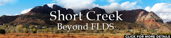 Short Creek: Beyond FLDS