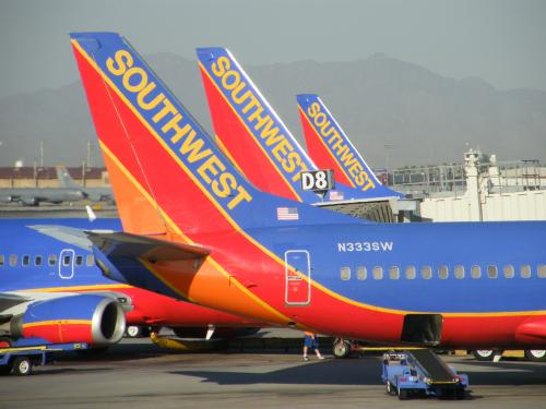 southwest airlines ethics National transportation safety board investigators examine damage to  southwest airlines flight 1380, which left one passenger dead and.