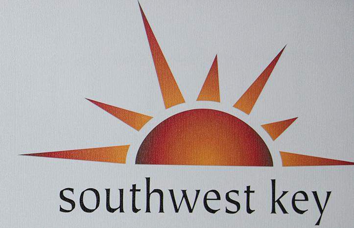 southwest key sign