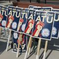 Valley Metro Bus Operators Strike Leaves Thousands Of Passengers Stranded