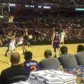 suns game