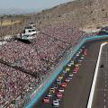 NASCAR, PIR Asking Fans To Leave Confederate Flag At Home