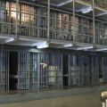 prison cells at Arizona State Prison Complex