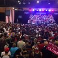 President Donald Trump Will Hold Arizona Rally In Mesa Next Friday