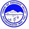Paradise Valley town seal