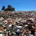 mesa dump