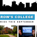 Tomorrows College - A new series by American RadioWorks