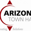 Arizona Town Hall logo