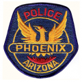 Phoenix Police Officer Dies After Shootout