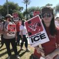 Phoenix Protesters: