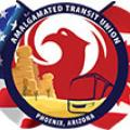 Amalgamated Transit Union logo