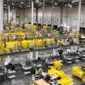 Amazon Phoenix warehouse