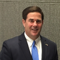 Arizon Gov. Doug Ducey